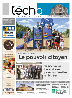 volume 86 no 27 - 3 juillet 2015