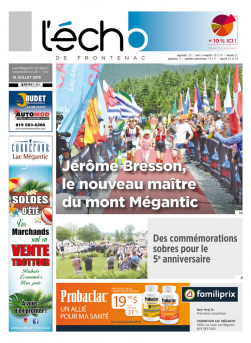 volume 89 no 28 - 13 juillet 2018